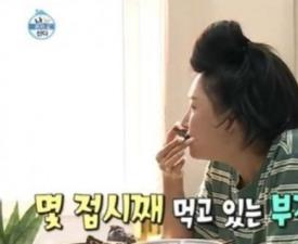 김부각, 감탄 자아낸 '화사표' 어디에서도 구할 수 없는 까닭