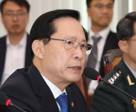 마린온 유가족 오열 두고 '대우' 탓? 문제 야기한 송영무 장관 발언