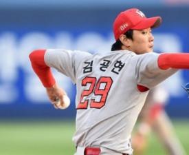 [프로야구] '김광현 8승' SK, 롯데 꺾고 2위 탈환