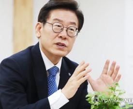 '조폭 연루설' 이재명, SNS 해명 처음 아니다?