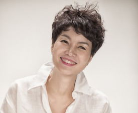 강현순, 25년차 노래교실 선생님 가수 데뷔 100일…데뷔곡 '바보사랑' 인기 화제