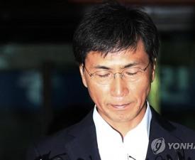 안희정 성폭력 무죄 판결에 피해자 김지은이 보인 '반응'