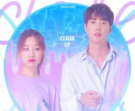 혼성듀오 팍스차일드, 트렌디 라틴팝 신곡 'Close?up' 14일 발표…9개월 만에 컴백