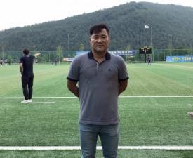 [인터뷰] '가물치' 김현석이 울산대에서 꿈꾸는 지도자는?