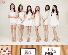 '컴백 D-1' 베리굿, 단체 재킷 이어 '10초 셀프 홍보 영상'공개…청순 섹시 매력 발산