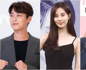 [방송 잇 수다] 윤두준·서현·차은우, 지금은 '연기돌 시대'