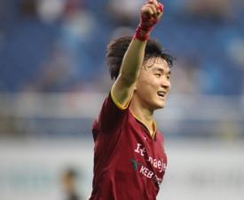[축구] AG 금메달 황인범, 20일 조기전역한다