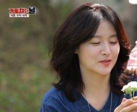 '가로채널' 이영애, 그 힘들다는 쌍둥이 母 맞아? 훈육마저 우아..왜?