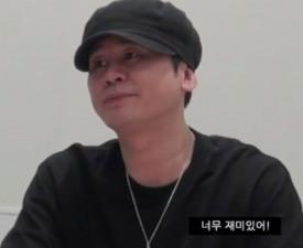 [방송 잇 수다] 'YG전자' 누구도 웃을 수 없는