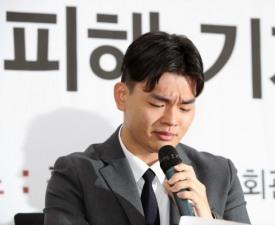 """더 이스트라이트 향한 김창환 사단 '위플래쉬'…""""틀리면 케이블로 목 졸라"""""""