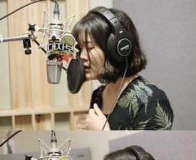 'K-POP유망주' 박수경VS김태연, 연습생닷컴 '대자보' 경연! 실용음악과 가창 배틀 주목