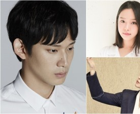[이 배우가 궁금하다] '하늘에서 내린 일억개의 별'편 #권수현 #고민시 #홍빈
