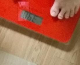 신지수, 몸매 품평에 결국…마른사람 향한 '폭력'