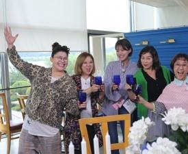 [현장;뷰] '밥블레스유' 언니들과 BTS의 '한끼'가 성사될 때까지 (종합)
