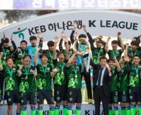 [K리그] 전북, 6번째 우승 스토리