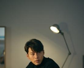 """[인터;뷰] '창궐' 현빈 """"절친 장동건, 카메라 앞 무게감 달라"""""""
