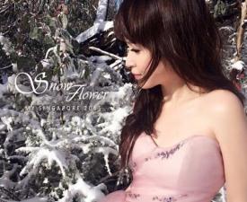 싱가포르 국민가수 로레인 탄, 팝 발라드 신곡 'Snow flower' 한국에서 프로듀싱 화제