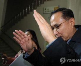 """MB조카 이동형, 거짓말로 책임 면피하려 했나… 法 """"엄벌해야"""""""