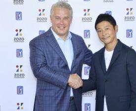 일본서 첫 PGA투어 조조챔피언십 내년 개최