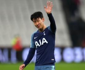 '체력 완충' 손흥민, 25일 첼시 상대로 리그 첫 골 도전