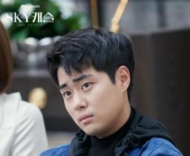 [이 배우가 궁금하다] 'SKY 캐슬' 조병규의 거친 눈빛, 빠져들 수밖에