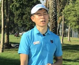 김용준 KPGA경기위원의 '새 골프룰 체험기(2)'- OB와 샷 순서