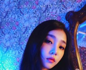 아이디(Eyedi), 신스팝 '카페인(Caffeine)'으로 강렬한 컴백 예고