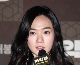 [포토;뷰] 배두나 믿고 보는 배우