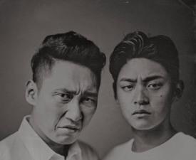 """""""압도적 좋아요""""… 이승윤과 훈남 매니저와 인생 사진, 대표 이미지 재촬영 앞서"""