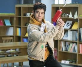 [이 배우가 궁금하다] '복수돌' 김동영, 모두의 친구가 되기까지