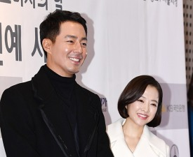 [포토;뷰] 조인성-박보영 이 캐미 찬성