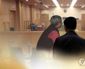 """'징역 20년 확정' 38세 男 존속살해, 母는 子 폭행에도 """"도망쳐라"""" 걱정"""