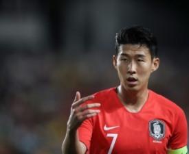 [아시안컵] '파격 선발' 손흥민, 벤투호에게 독일까 약일까?