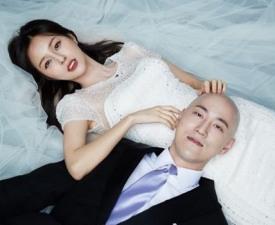 """[단독] 조수애♥박서원 """"임신 21주차""""…결혼 한 달 만에 전해진 2세 소식"""