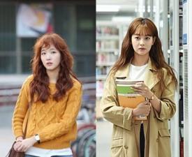 치즈인더트랩 女주인공 실사판…극과 극인 김고은VS오연서