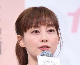 [포토;뷰] 이나영 9년만의 브라운관 컴백
