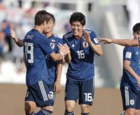[아시안컵] '토미야스의 한방' 일본, 사우디 꺾고 8강 진출