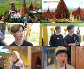 'GOT7의 레알타이' 콘텐츠 커머스 결합 성공… 7만 달러 매출
