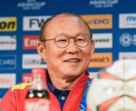 베트남 vs 일본, 박항서 매직 유효할까 ··· 베팅 관심도 상승