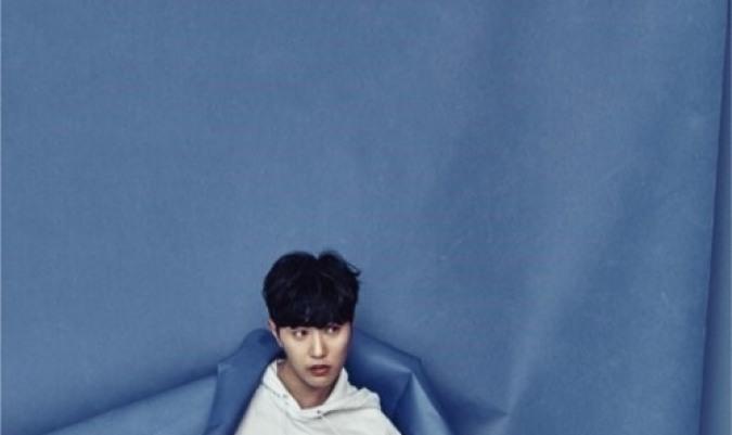 Jin Goo talks about Goo-Won couple spin-off