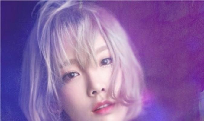 Taeyeon confirms Korea tour schedule, dates for ticket sales