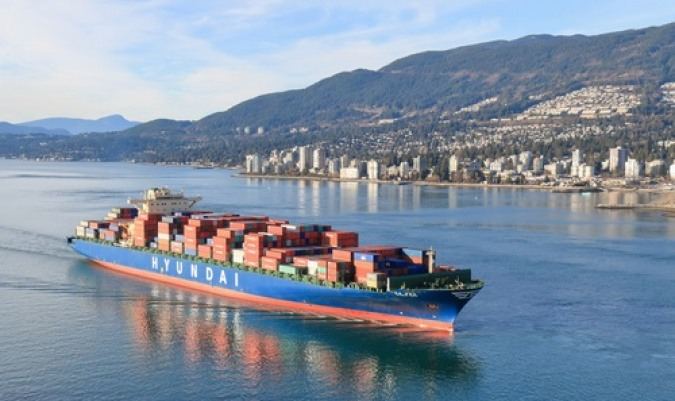 Korea's exports projected to improve in H2