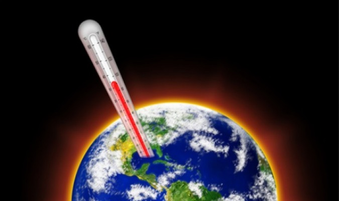 Global climate breaks new records
