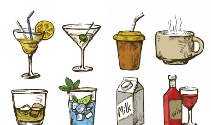 Soft alcohol consumption soars