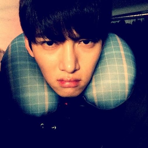 Ji Chang Wook Self Promotes Healer With Cute Threat