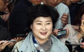 내가  고(故) 김광석 부인 서해순 입니다.~~