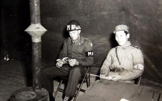 판문점 남북정상회담 앞두고  다시 본   휴전협정 (1953년) 당시 판문점에선?