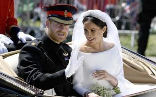 사진으로 본  英 해리 왕자.메건 마클 세기의 결혼식~~~