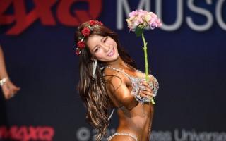 '2018 맥스큐 머슬마니아 오리엔트 챔피언십'