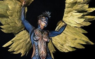 'World Bodypainting Festival'